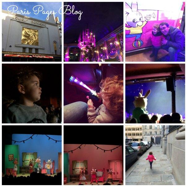 Son premier spectacle trotro rigolo paris pages blog - Trotro rigolo ...