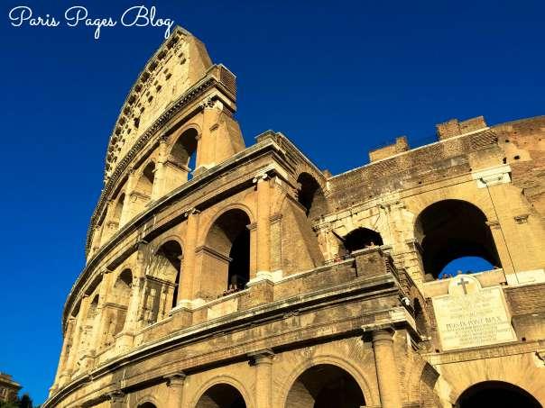 2 jours rome 2 visite de la rome antique paris pages - Cuisine de la rome antique ...