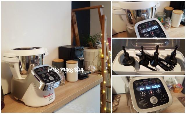 un mois avec le cuisine companion mon avis et vos questions paris pages blog. Black Bedroom Furniture Sets. Home Design Ideas