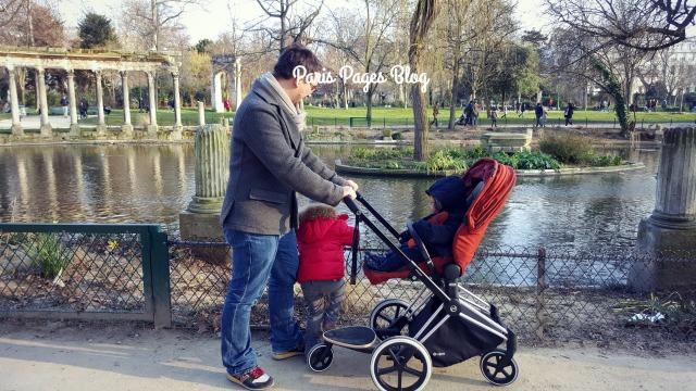 Les promenades en famille avec notre priam et son kid - Cuisinez avec notre famille ...