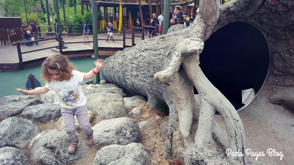 Une journ e 3 au parc ast rix paris pages blog - Pas de retour de couche sans allaitement ...